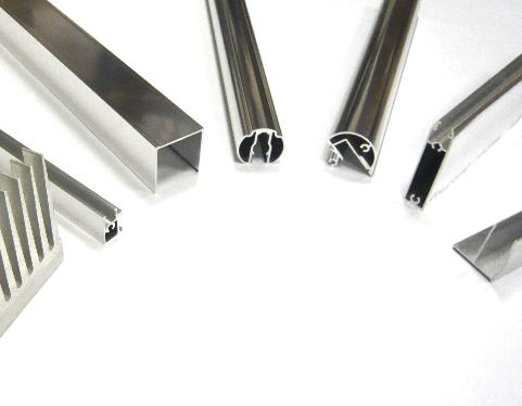 Dimar aluminium extrusions manufacturer amp supplier of anodised